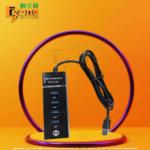 304 USB 3.0 4 Port Hub